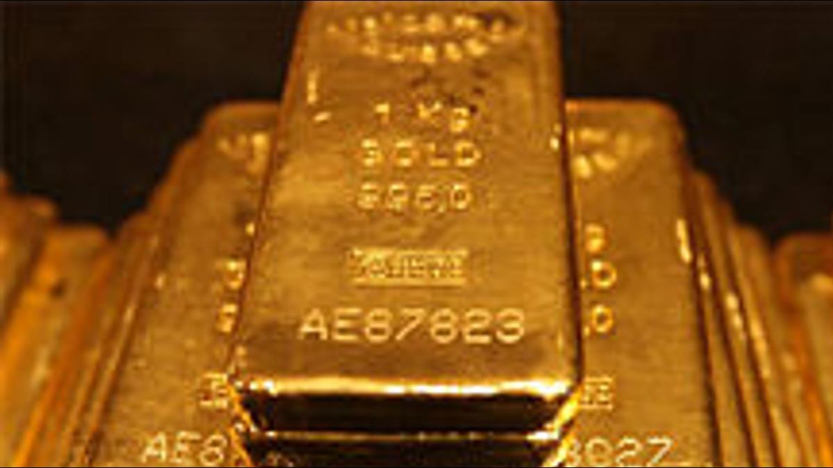 陸自製「假金塊」再去質押竟過關 成功騙走19家銀行900億