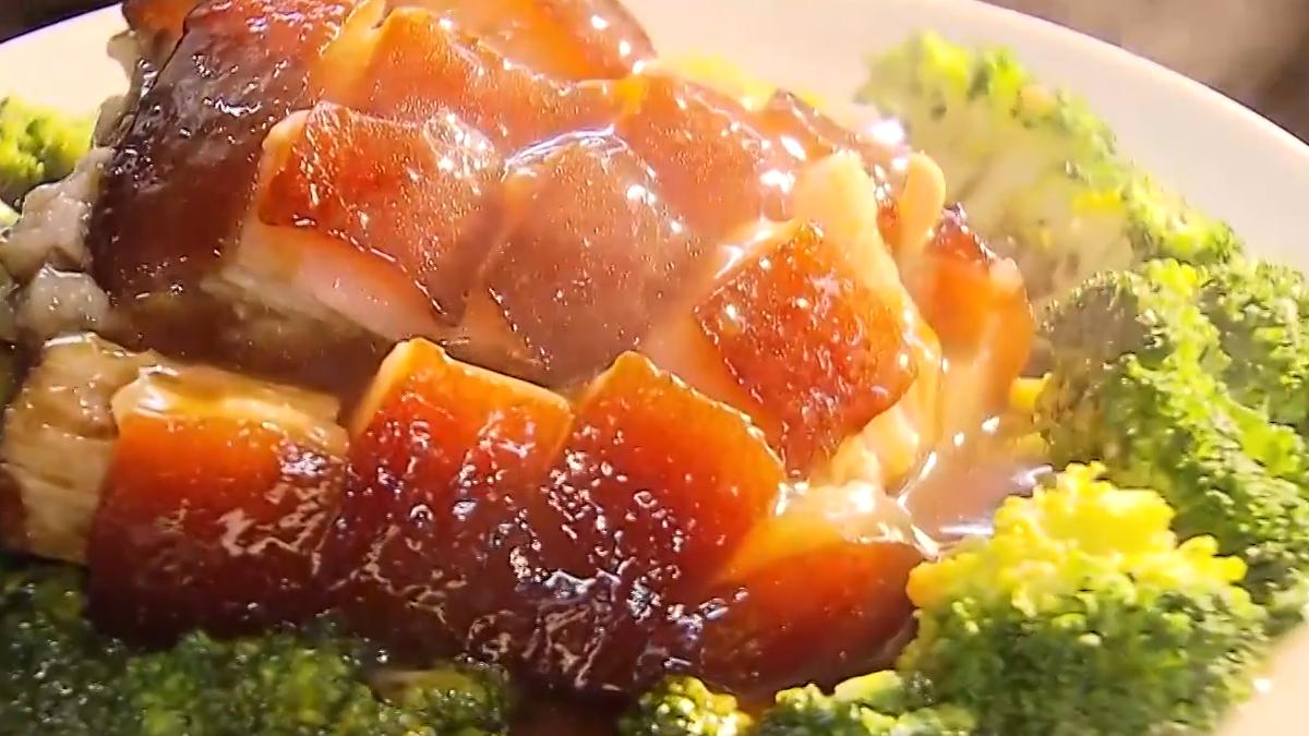 解密蔣經國專屬年菜 左宗棠雞、東坡肉
