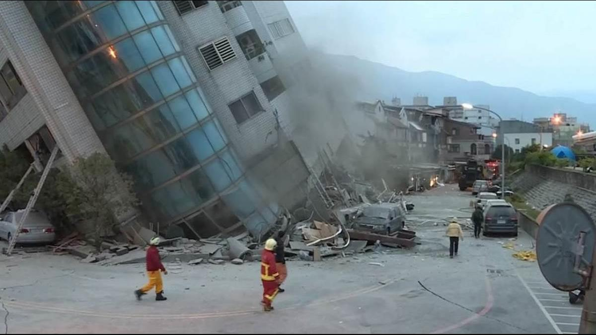 防災意識不夠!金管會統計:全台房屋僅三分之一投保「地震險」