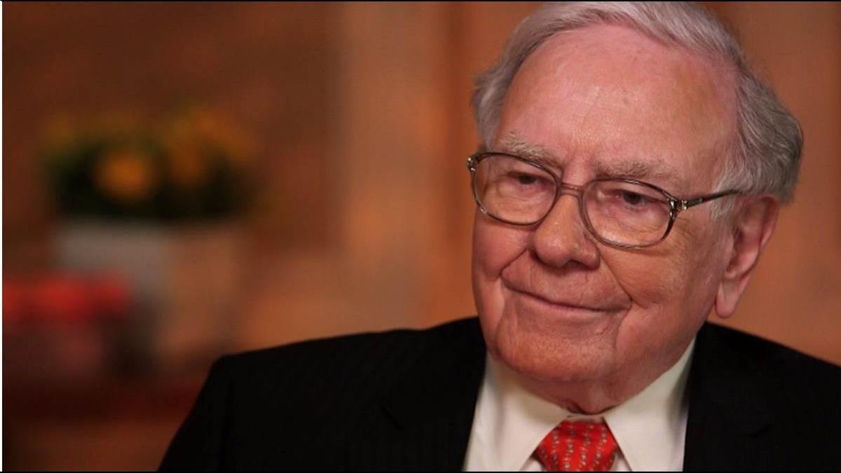 巴菲特教散戶一招避開股市大幅波動 竟是「不要再看盤了」