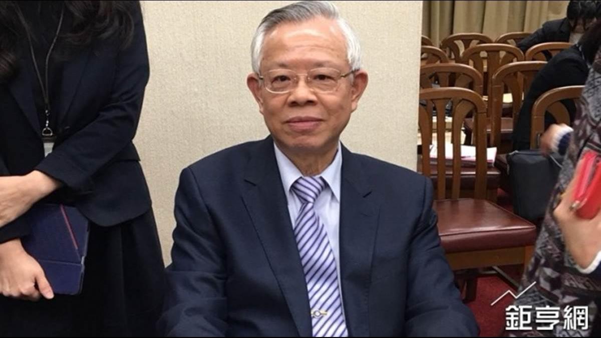 熱錢別想偷襲新台幣 彭淮南將卸任仍坐鎮央行過年