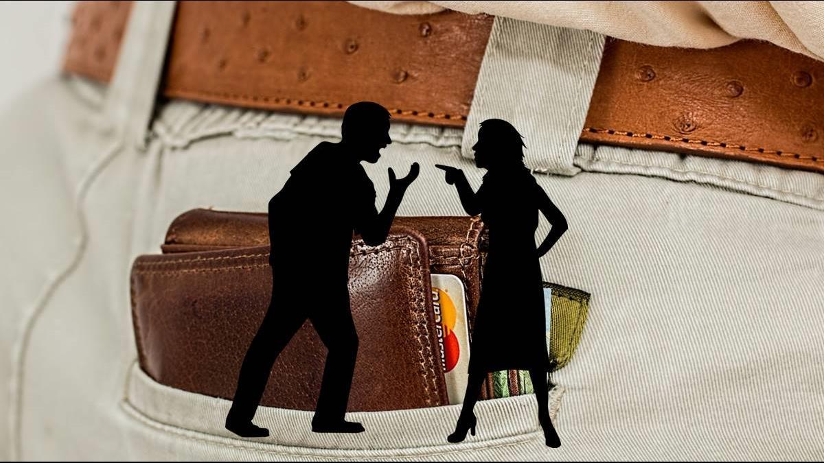 情人節談錢不傷感情 6金錢觀合得來才能長久!
