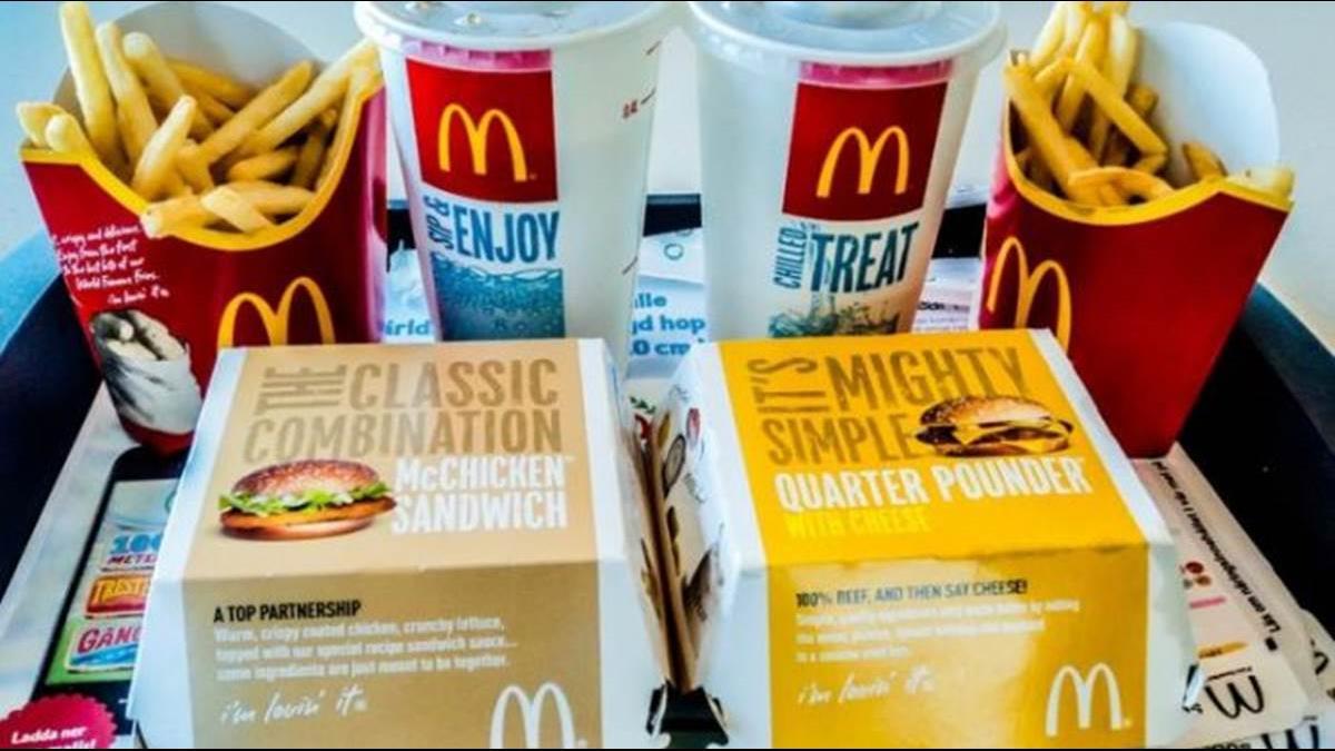 麥當勞曾推的經典餐點 網友封「史上最好吃」跪求重新上架