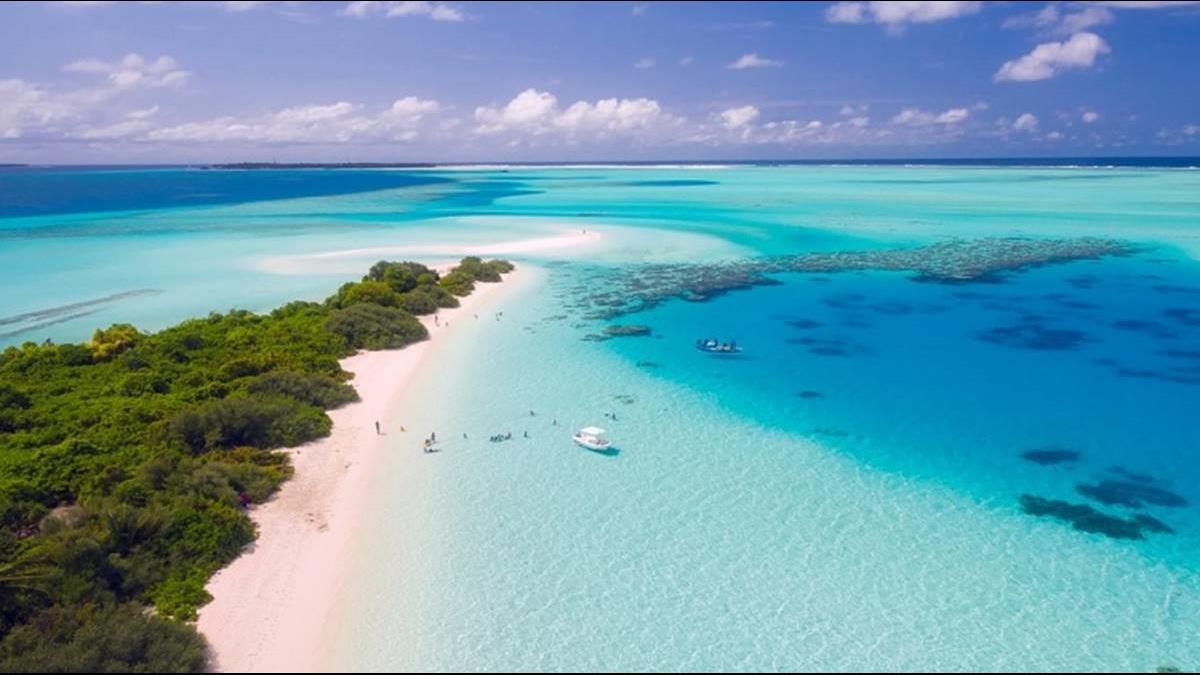 欠債590億 渡假天堂馬爾地夫2019年恐變大陸領土
