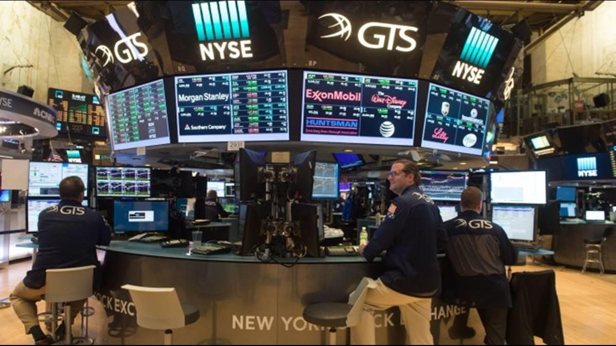 台股封關期間美股上漲   歐股走低成交易限縮