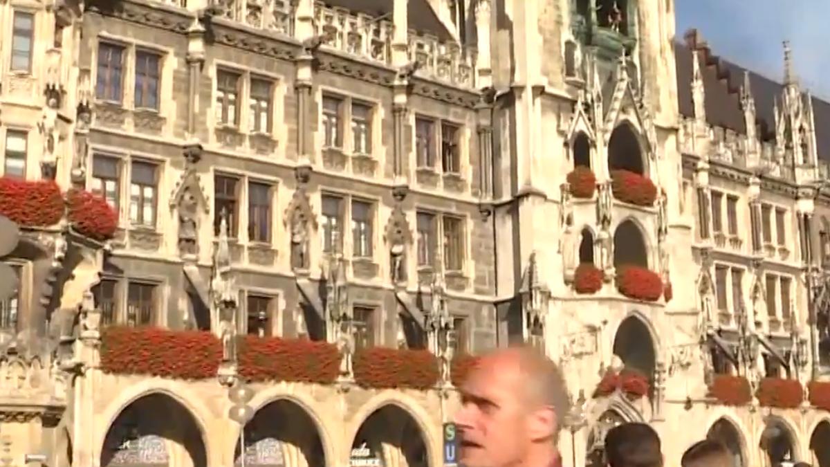 三招小錢遊慕尼黑 直擊街頭狂歡秀