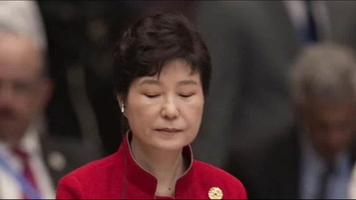 老死獄中?南韓前總統朴槿惠「閨密門」涉貪!遭檢方求刑30年