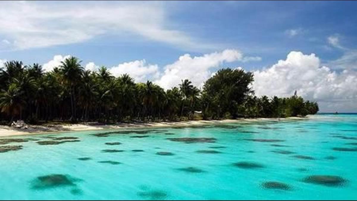 大陸「經濟殖民」帛琉?狂買地蓋渡假村 美國緊張
