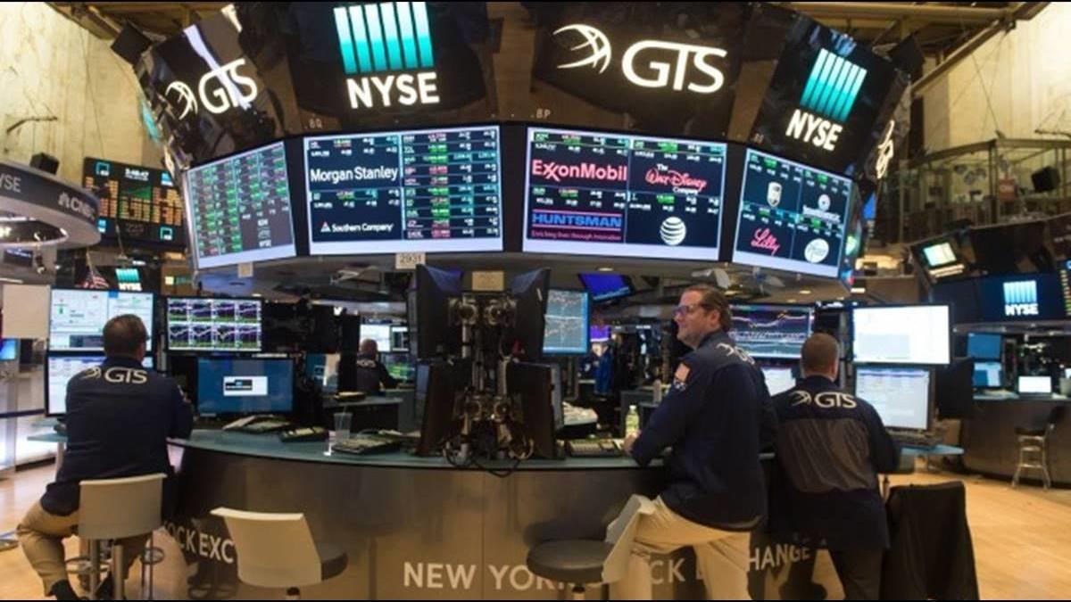 美股盤後─川普有意課徵鋼與鋁關稅 股市撼動 道瓊收低420點