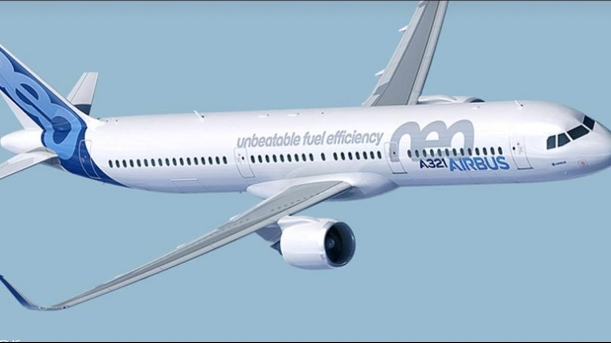 星宇航空將引進14架A321neo  成國籍航空中首家業者