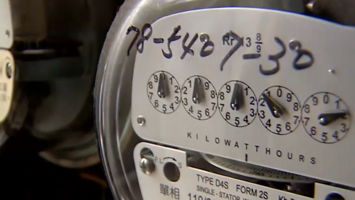 春季缺電危機起 電價最多恐漲3%