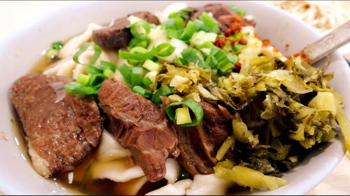 米其林「必比登推介」台灣8牛肉麵 這家百元牛肉麵也上榜