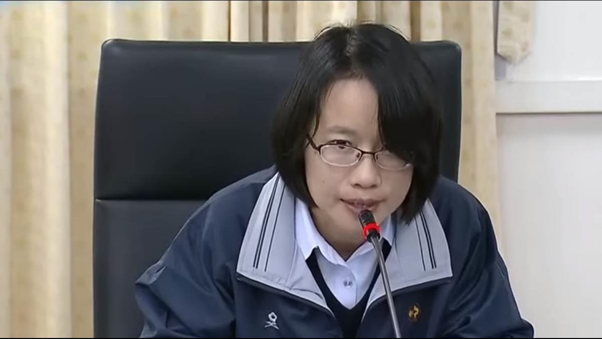 北農「神隱少女」吳音寧現身:歹勢,只想到要怎麼做事