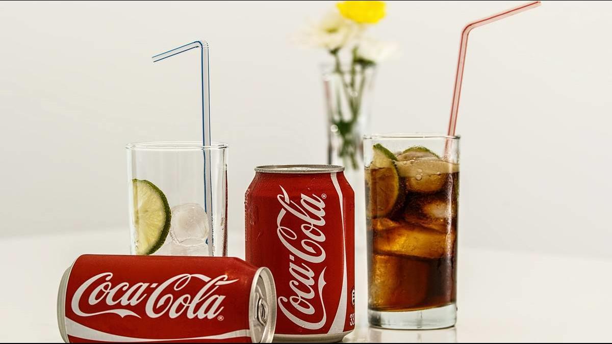 可口可樂「試酒量」打破125年傳統 首推酒精飲料