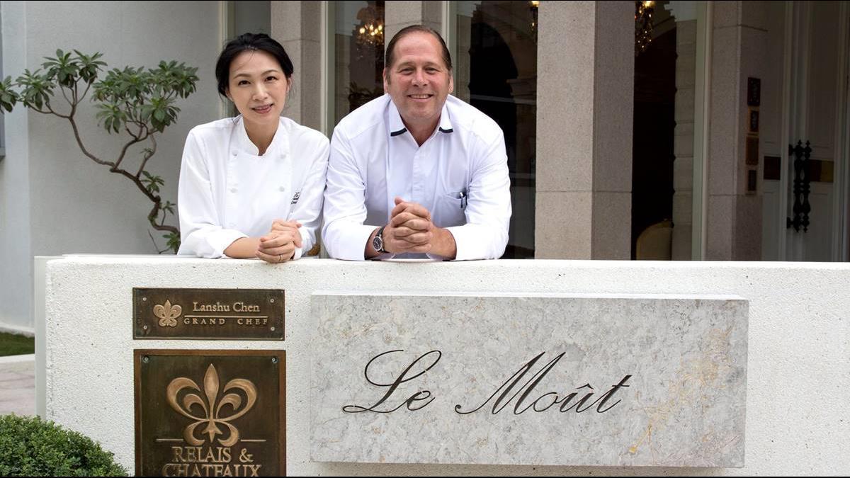 亞洲最佳餐廳樂沐爆年底停業 美女主廚嘆「安靜等同消失」