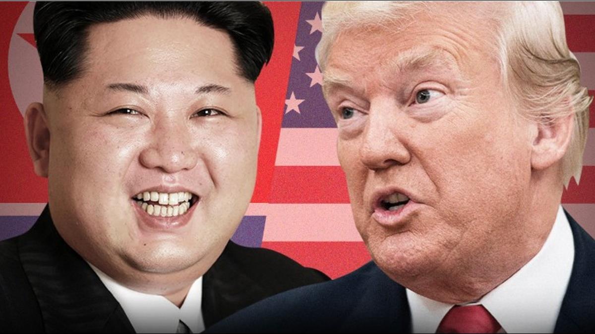 朝鮮半島破冰!「川金會」成局 金正恩願和川普談放棄核武