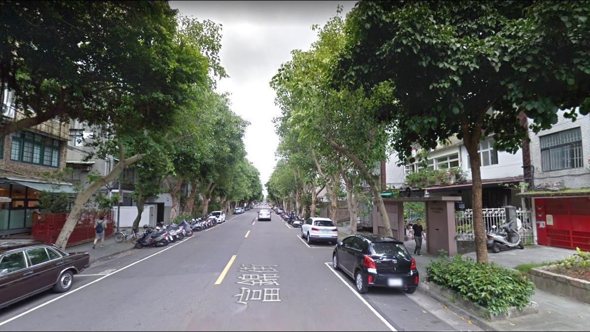 「台北最美街道」50年店面行情仍旺 9個月轉手賺800萬