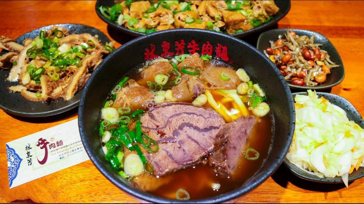 米其林推薦北部銅板美食  「美食之都」台南人說話了