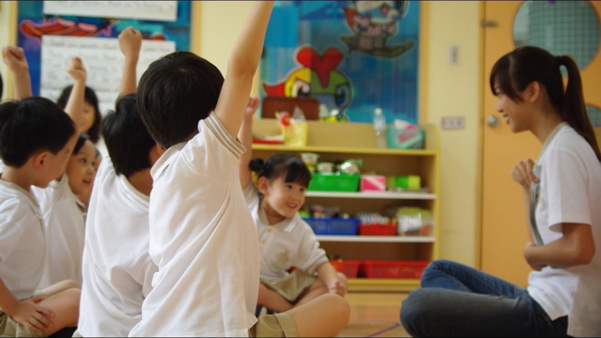 踐踏專業還是合理待遇?幼稚園助教薪26K 掀網友熱議