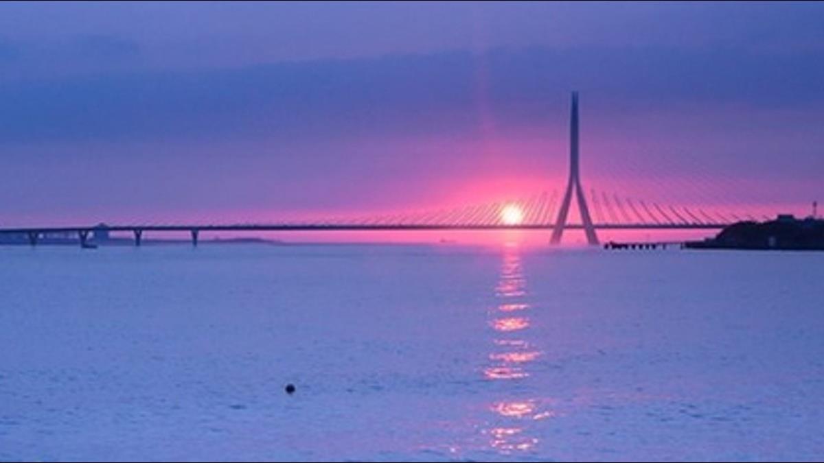 7度流標!淡江大橋終於有勇者投標 居民讚「感動到哭了」