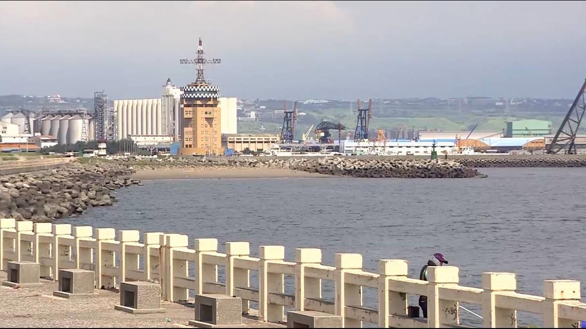 台中海水採礦簽千億投資案 合作商「霍夫曼」竟是一人公司?
