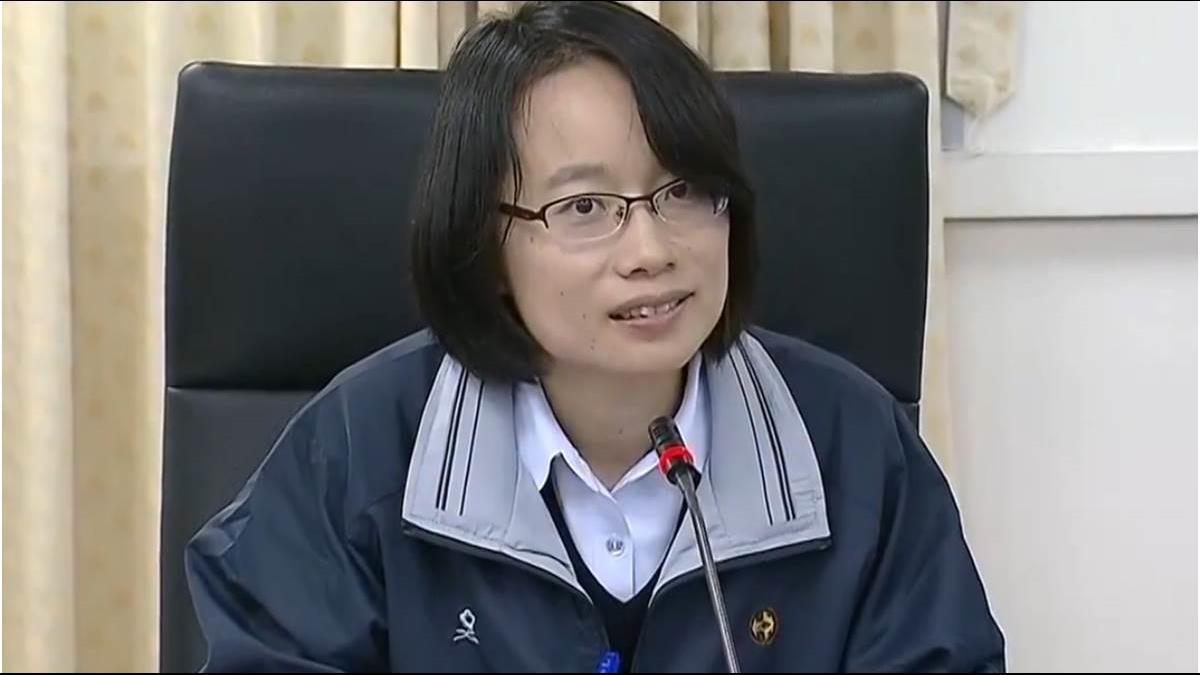 吳音寧挨轟「年薪250萬的實習生」被逼下台 北農回應了