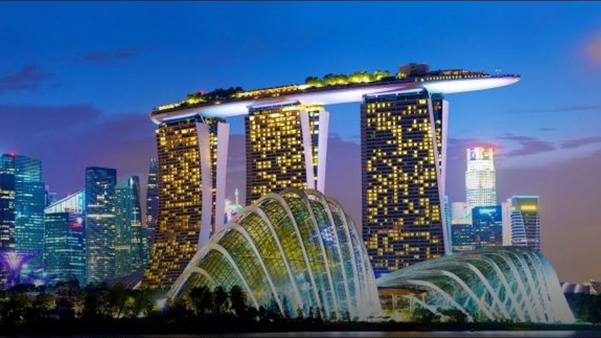 全球生活最貴城市出爐!新加坡連5年奪冠 香港排第4