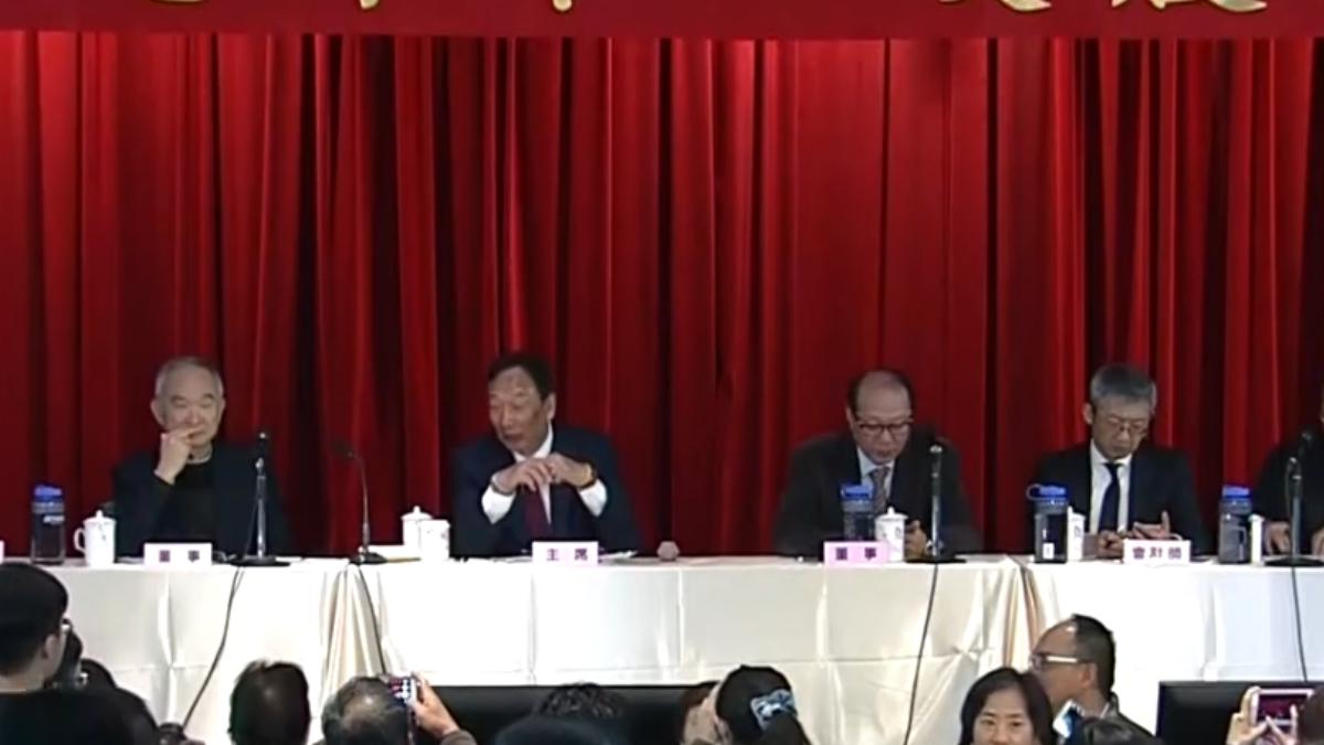 申購鴻海FII太複雜!股民怒嗆券商總座