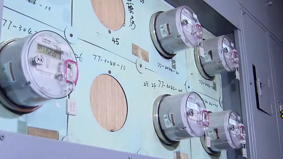 四月一日起 電價調漲3% 住宅500度以下不漲價