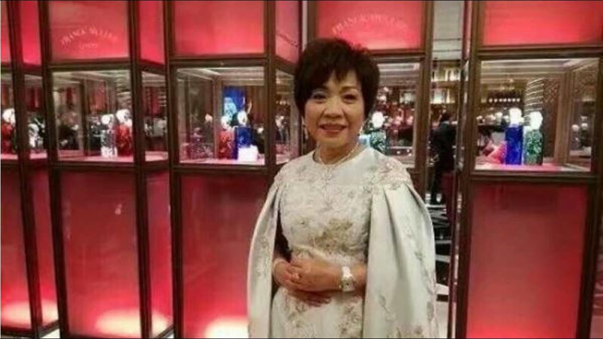 2個月內1900億資產變空氣!香港「朱太」丟掉女首富寶座