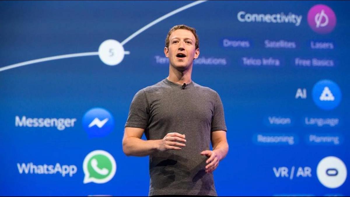 玩心理測驗竟讓個資外洩 祖克柏認「臉書犯錯」:不配服務你