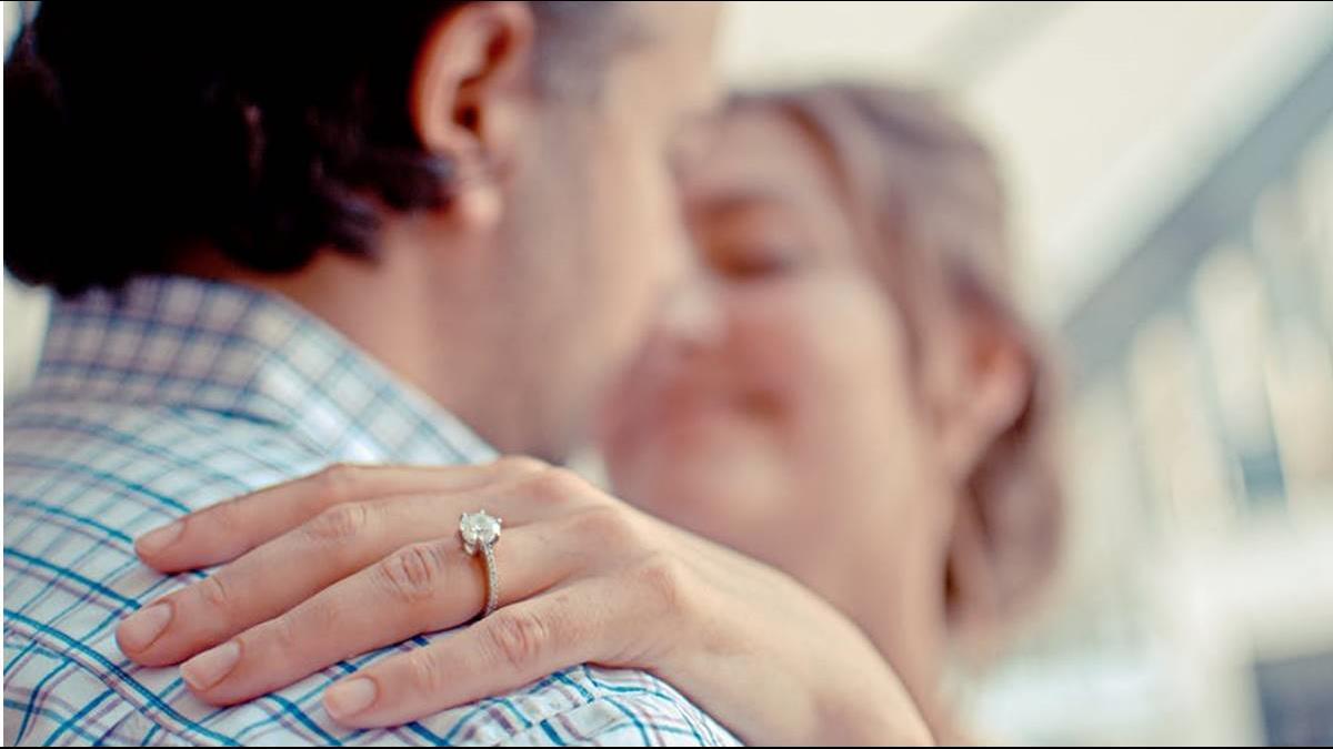每個月給你五十萬敢嫁嗎?她想通「嫁豪門不如嫁好門」