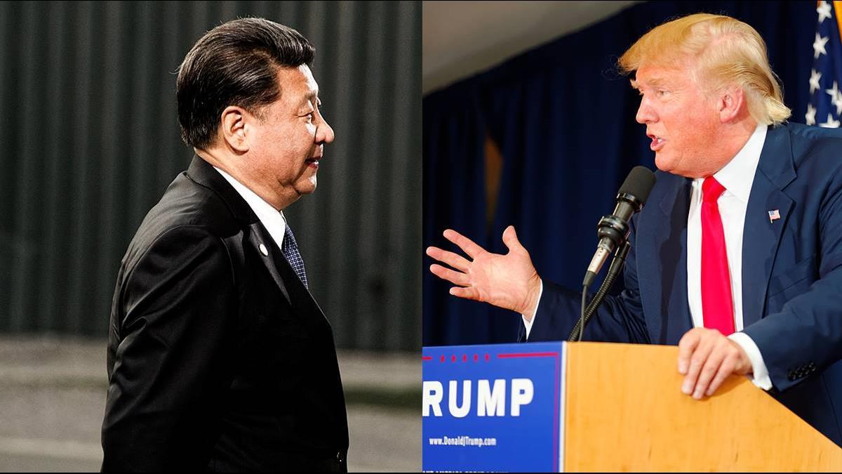 中美貿易戰凌晨開打?川普將宣布「301條款」調查結果