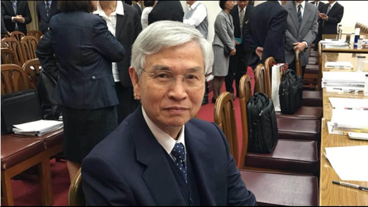 楊金龍上任央行總裁處女秀  不跟隨美國升息利率連7凍