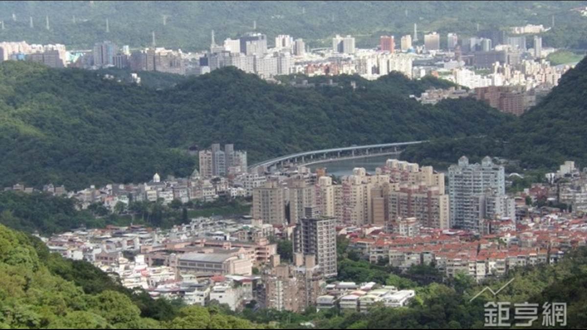 不要輕易脫手!台北市房市最熱是這5區 快看你家在哪