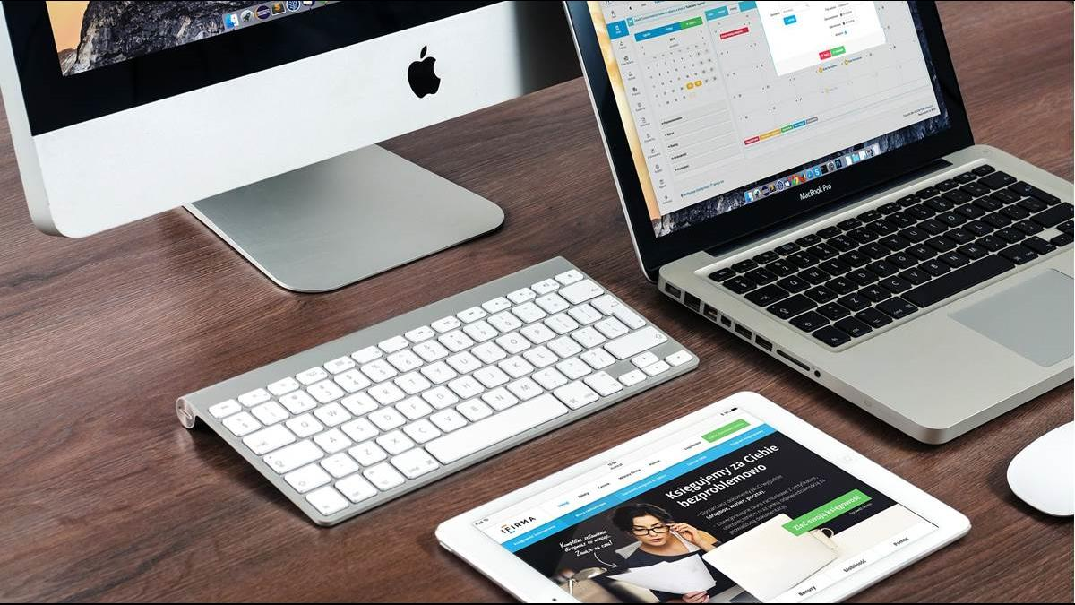 【Mac 密技】在 Dock上加入空白間隔 程式分類秒懂