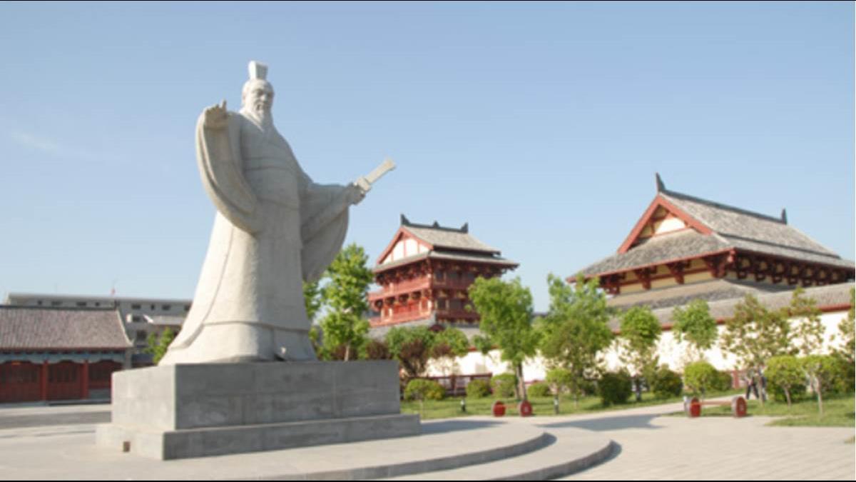 梟雄曹操遺骸找到了 估「曹操經濟」為這裡每年賺19.3億台幣