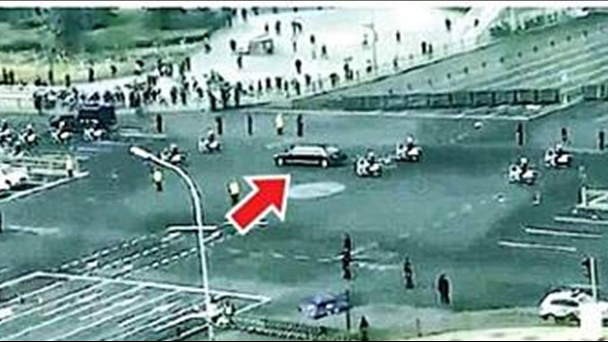 傳金正恩密訪北京交通全淨空  南韓媒體卻爆車上人是她