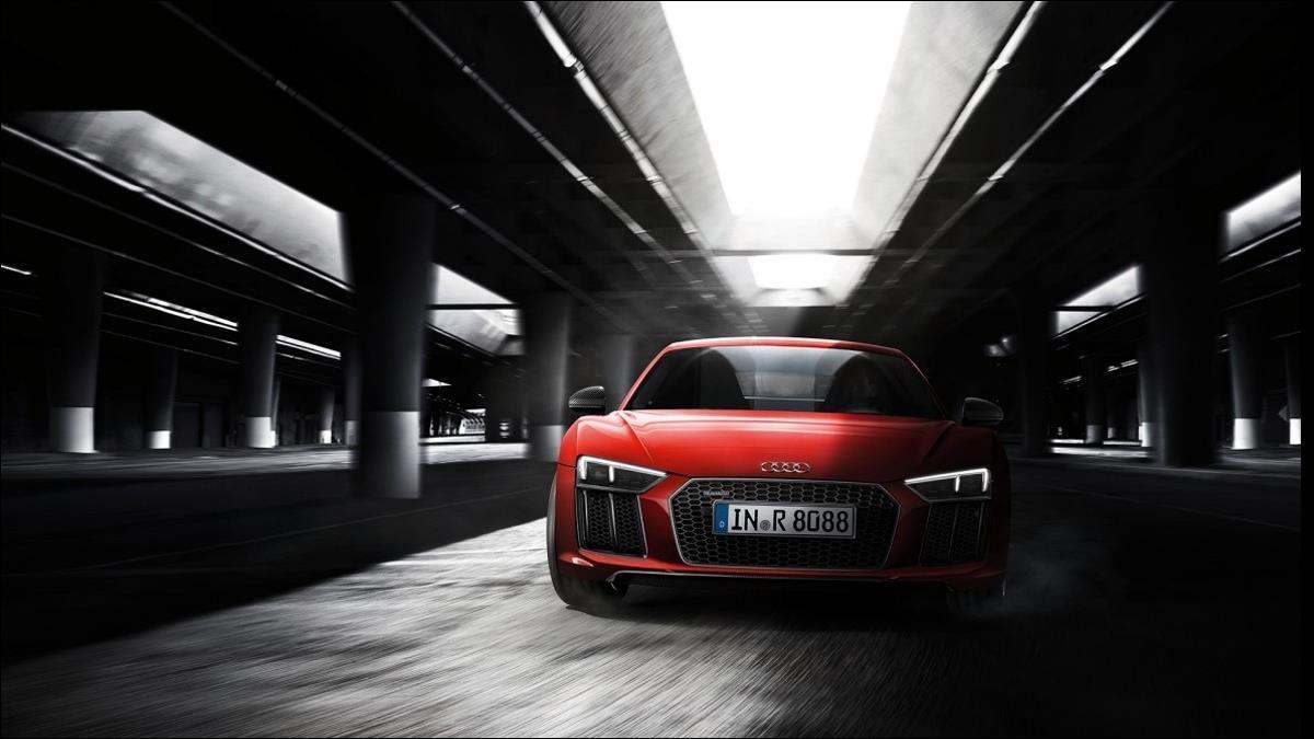 鋼鐵人要換車了?敵不過電動車浪潮 Audi R8證實將停產