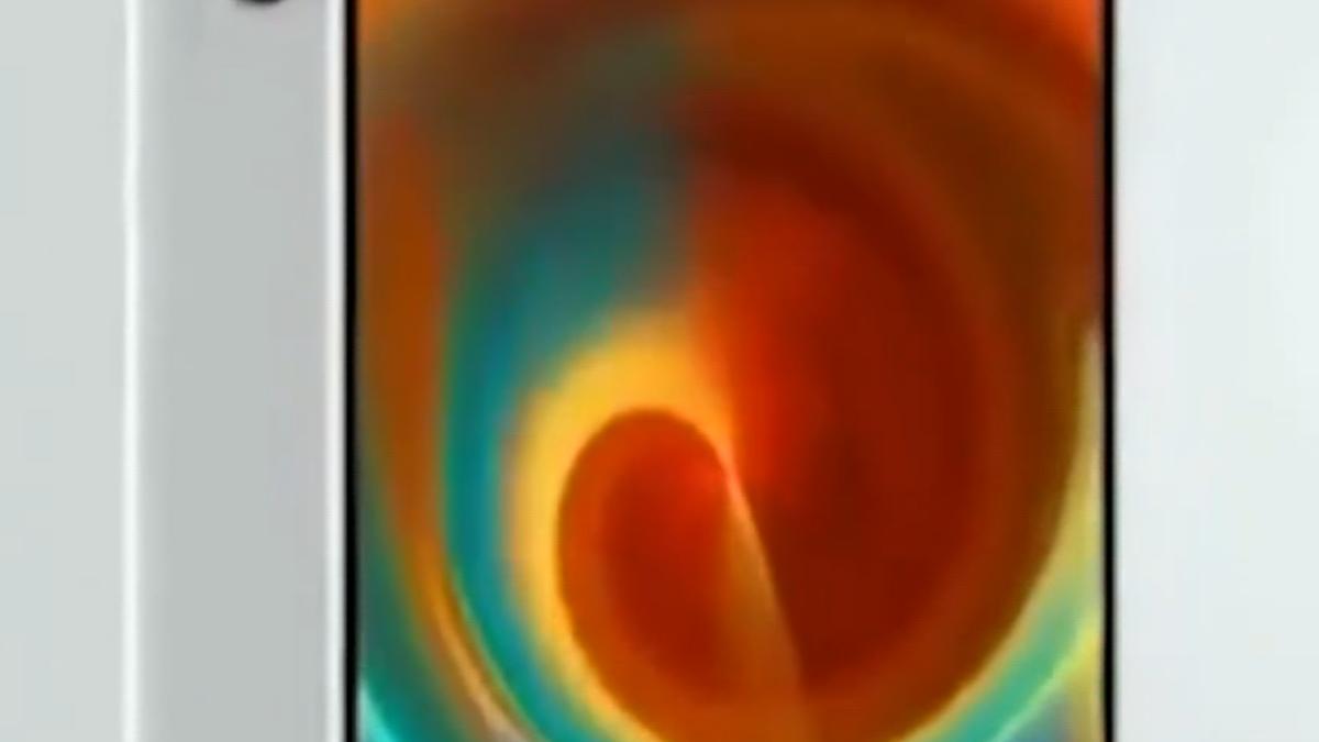 屏佔比直逼100% 小米相機進化尬蘋果