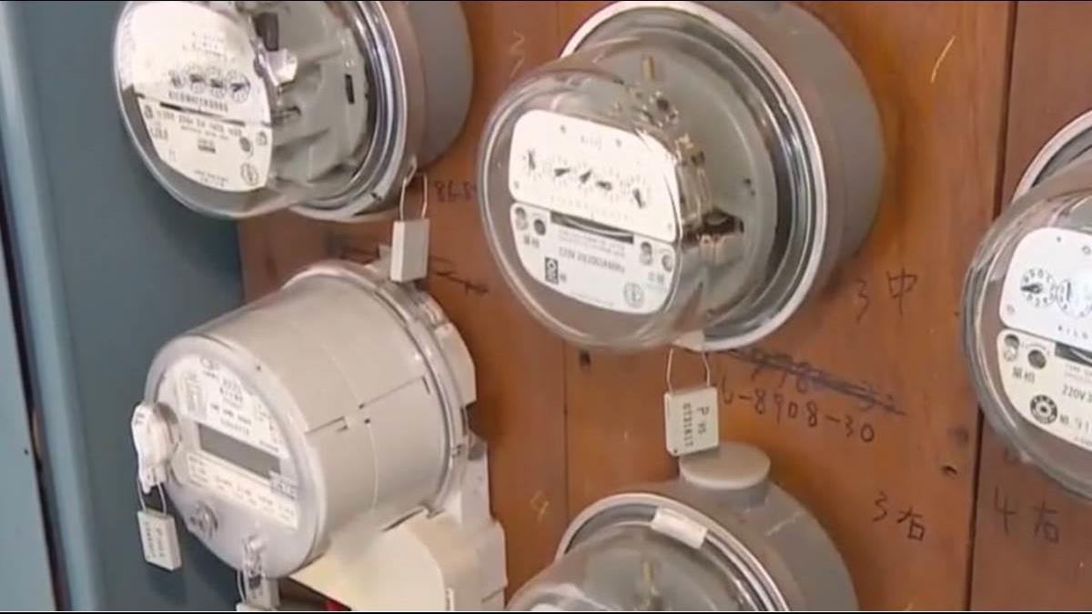 電價調漲級距出爐!住家用電超過千度「月增近百元」