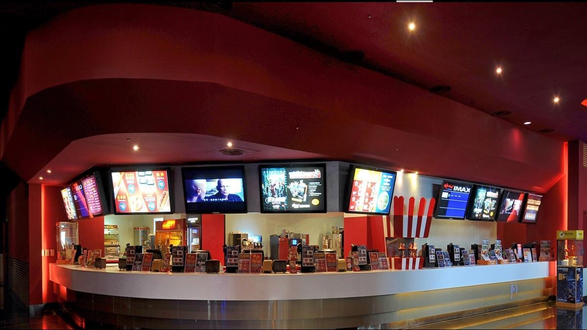 電影院真的來了!美麗華影城、商場宣布進駐淡海新市鎮 Q4開幕