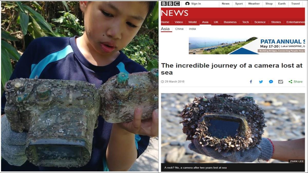 「來自大海的相機」登BBC、NHK 超高詢問度防水殼是這款