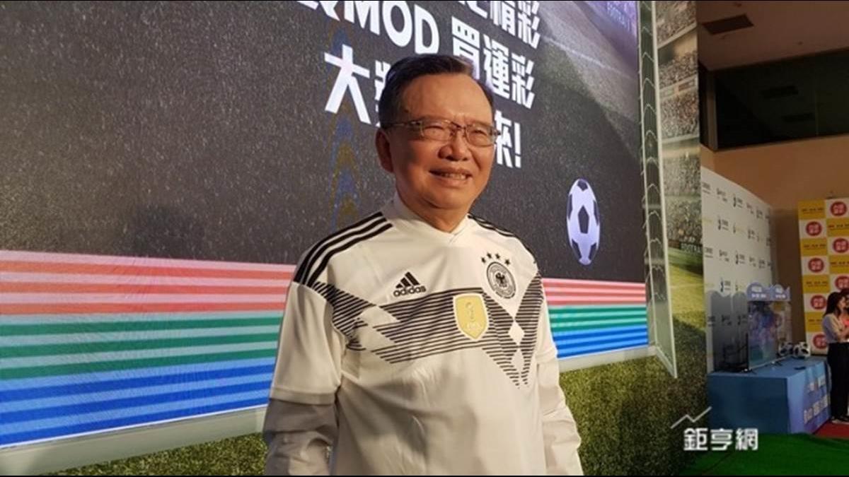 〈人物側寫〉MOD超級業務員 中華電董座鄭優當之無愧