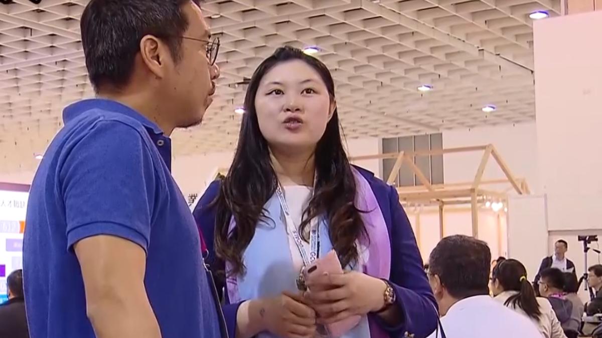 30歲擁5間店 台灣女創業家登富比士!