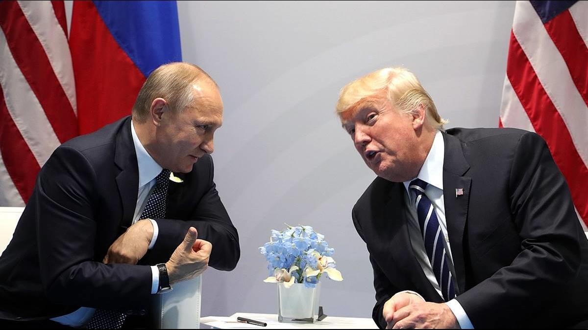 美俄對峙恐慌發酵!俄電視台教生存法則「買米跟糖能儲最久」