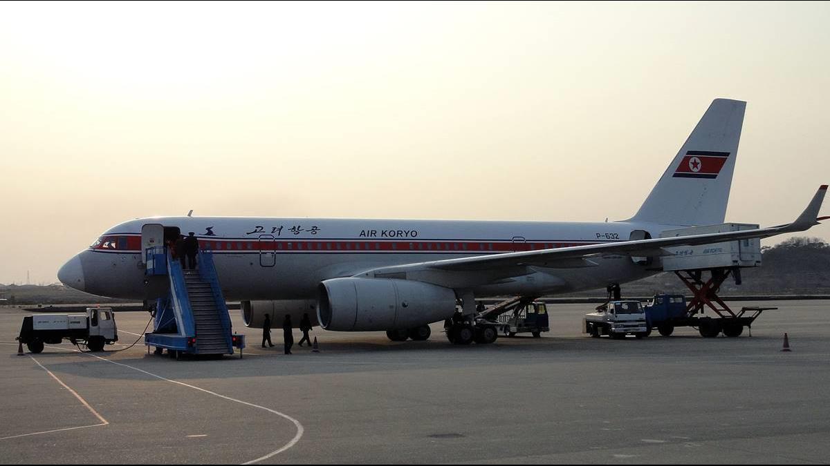 北韓申請航線直飛歐洲?「高麗航空」全球評價最差 消費者怕怕