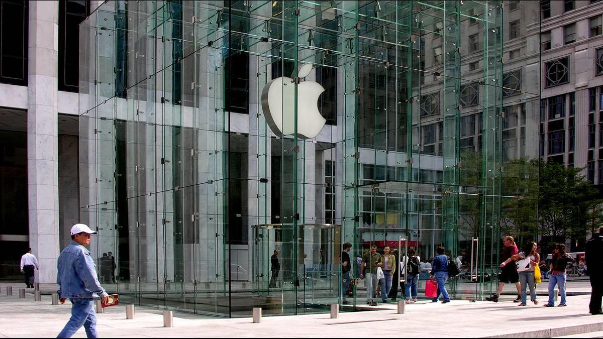 在蘋果上班可領多少?20個職位薪水揭密