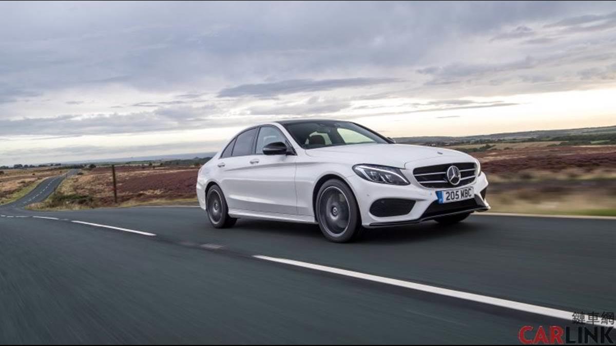 Mercedes-Benz賓士柴油引擎疑似使用作弊軟件 德國交通管理部長下令徹查