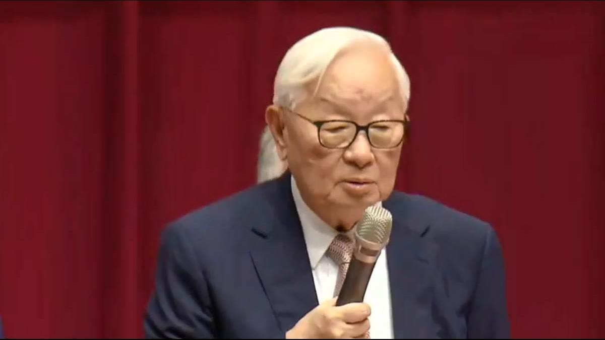 晶圓教父退休!張忠謀為接班董事會讚聲:台積電奇蹟還沒停止
